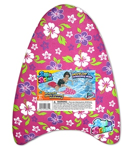 Aqua Leisure Frabric Covered Kickboard