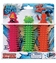 Aqua Leisure Squiggles Character Dive Sticks (Set of 3)