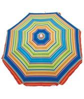 Rio Brands 6FT Deluxe Beach Umbrella SPF100+