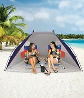 Rio Brands Beach Shelter SPF50 Beach Tent