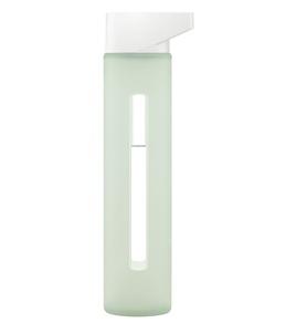 Takeya Modern Glass Water Bottle 18oz