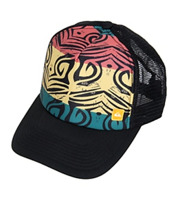 Quiksilver Waterman's Legendary Hat