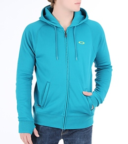 Oakley Men's Protection II DWR Zip Hoodie