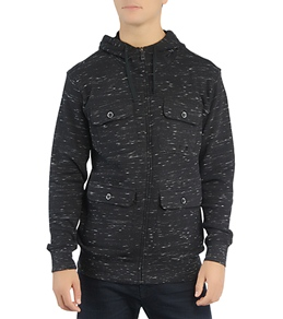 Oakley Men's Get With It Zip Hoodie