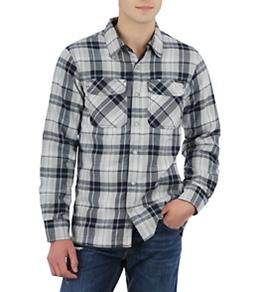 Oakley Men's Evolving Woven L/S Shirt