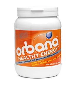 Orbana Healthy Energy Tub (28.02 oz)