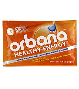 Orbana Healthy Energy (Single Unit)