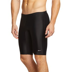 Nike Swim Nylon Core Solids Jammer