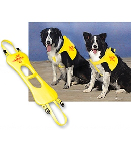 TRC Recreation Super Soft Doggie Vest