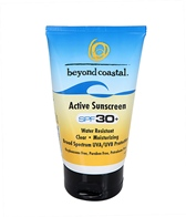 Beyond Coastal Active SPF 30+ Sunscreen (4 oz)