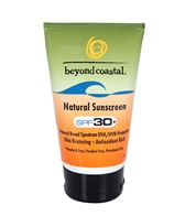 Beyond Coastal Natural SPF 30+ Sunscreen (4 oz)