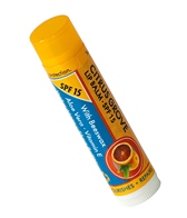 Beyond Coastal Active Lip Balm SPF 15 (.15 oz)