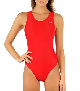The Finals Xtra Life Lycra Solid Reversible V-Back