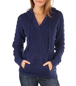 Rip Curl Women's Seafarer Hooded Sweater