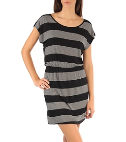 Rip Curl Women's Seaside Stripe Dress