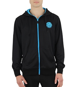 Rip Curl Men's Flash Bomb Zip Hoodie