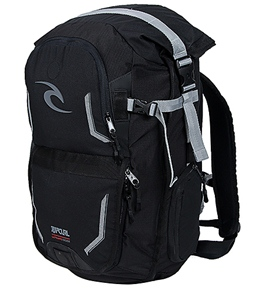 Rip Curl Men's Ultimate Surf Wet Dry Backpack