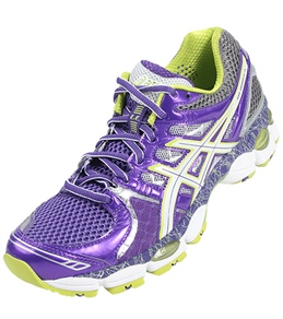 Asics Women's Nimbus 14 Holiday Edition Running Shoe