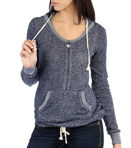 Roxy Edge of Camp Zip-up Hoodie