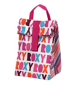 Roxy Women's Food Fight Lunch Sack