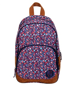Roxy Women's Excursion Mini Canvas Backpack