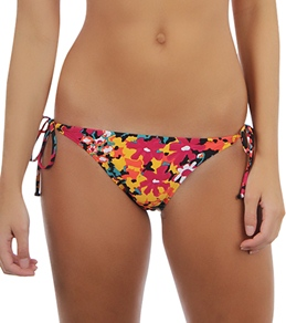 Roxy Sun Blossom Brazilian String Bottom