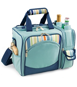 Picnic Time Malibu Picnic Tote For Two