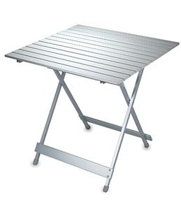 Picnic Time Aluminum Travel Table