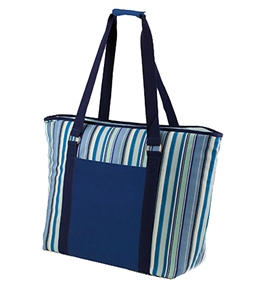 Picnic Time St. Tropez Tahoe Cooler Tote