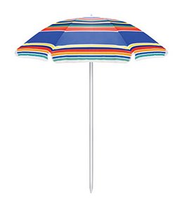 Picnic Time Umbrella