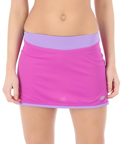 New Balance Women's Bonita Skirt