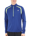 New Balance Men's Impact Running 1/2 Zip