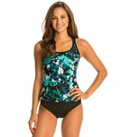 Waterpro Flora Aura Double Strap Tankini Top