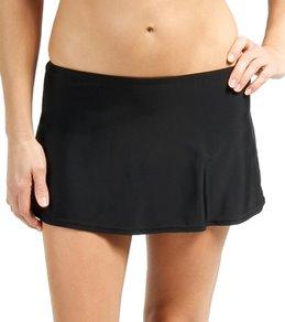 Waterpro Fitness Compression Swim Skirt