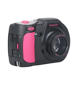 Sealife Cameras DC1400 Underwater Camera Limited Edition