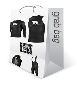 DeSoto Men's Bibjohn Grab Bag