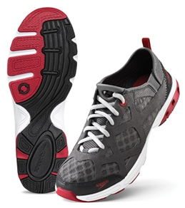 Speedo Men's Hydro Comfort 2.0 Lace Up Water Shoe