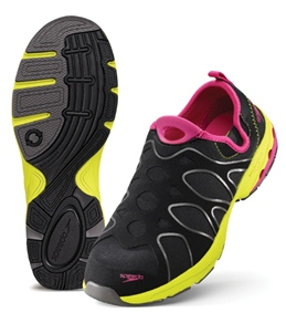 Speedo Women's Hydro Comfort 2.0 Slip On Water Shoes
