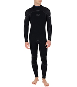 O'Neill Men's Psychofreak Zen Zip 3.5 / 2.5 MM Fullsuit
