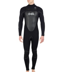 O'Neill Men's Mutant 5/4 MM Fullsuit With Hood