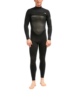 O'Neill Men's Superfreak Fuze Zip 3/2 MM Fullsuit