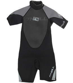 O'Neill Youth Hammer S/S 2/1 MM Spring Suit