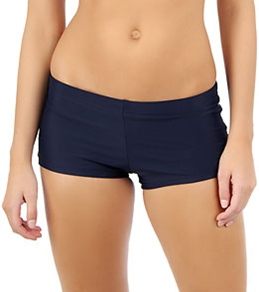 Eco Swim Eco Boyshort Bottom