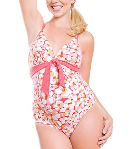 Pez D'or Maternity Camarga One Piece