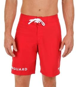 "Speedo Guard 21"" Boardshort"