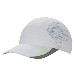 Brooks Printed Mesh Running Cap