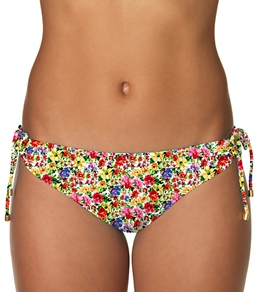 Swim Systems Camellia Tie Side Bottom