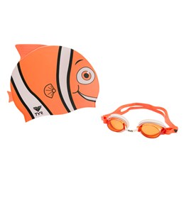 TYR Happy Fish Splash Pack