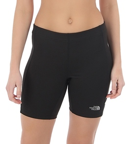 "The North Face Women's GTD 7"" Running Short Tight"