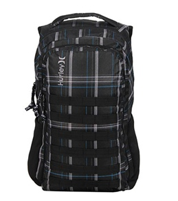 Hurley Men's Oxford Backpack